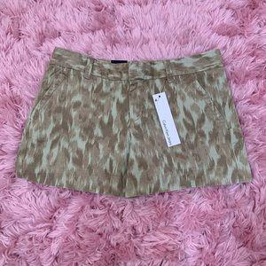 NWT Calvin Klein Jean Chino Shorts